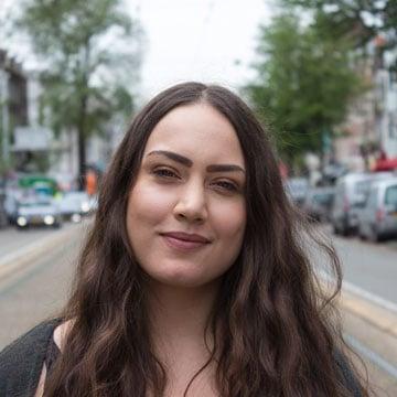 Talitha Voogd