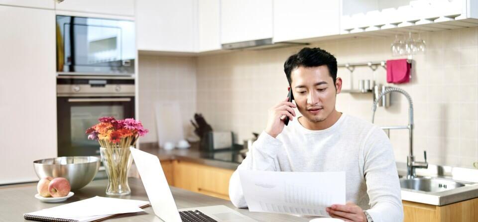 Thuiswerken-energie-besparen
