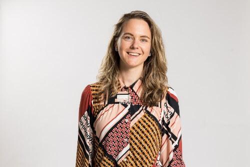 Pamela Bodmann